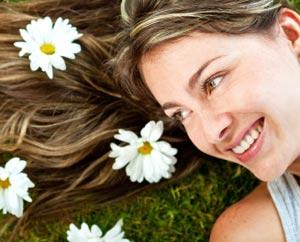 Natural Hair Enhancement: Main Image
