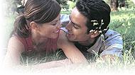 Hay Fever: Main Image