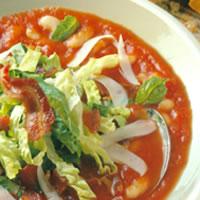 BLT Soup: Main Image